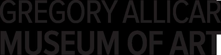 Gregory Allicar Museum of Art