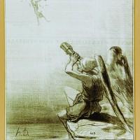 Daumier Exhibition