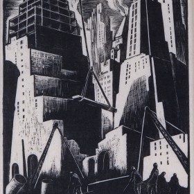 1989.021_Leighton_Skyscrapers