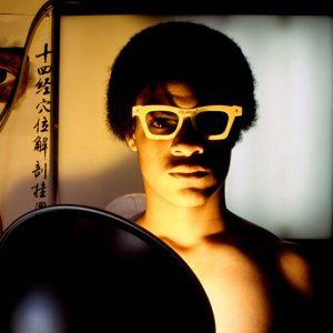 Patrick Nagatani, Marcus - Instant Cultural Vision - Chromatic Optometry. Los Angeles, Calif. 1978/2004