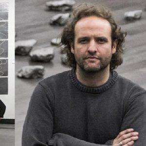 Mauro Giaconi Artist Talk